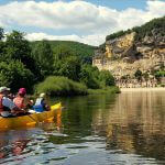 Le Banquet - Activities - Canoeing 2