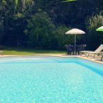 Relais Roches - Swimming Pool - 1