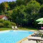 Relais Roches - Swimming Pool - 2