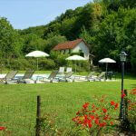 Relais Roches - Swimming Pool - 3
