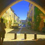 Many local 'Beau villages de France'