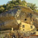 Our fabulous village of Les Eyzies