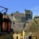 Beautiful Beynac castle