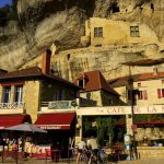 Relais Roches - Les Eyzies - Many cafes in Les Eyzies