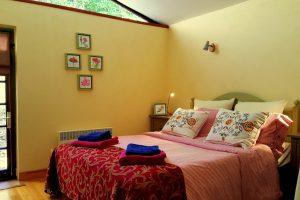 Relais Roches - Maison Verte - Bedroom